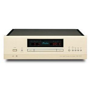 Accuphase DP-550